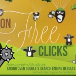 The War On Free Clicks - PPC vs SEO