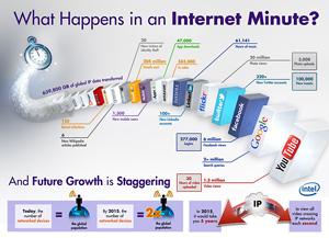 embedded infographic  logo