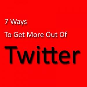 WaysOfTwitter