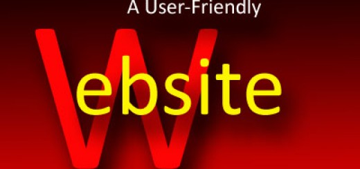 UserFriendlyWebsite