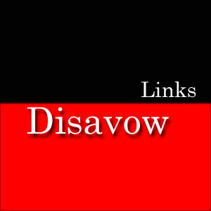 DisavowLinks