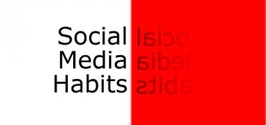 SocialMediaHabits