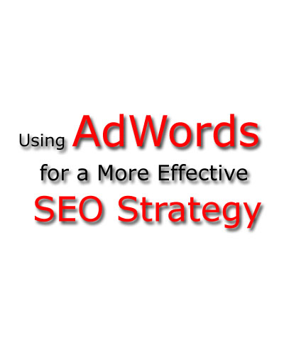 UsingAdwordsForSEO