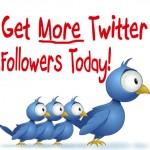 How to Increase the Number of Twitter Followers in a Short Time
