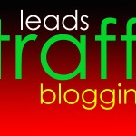 Does blogging really brings traffic and leads to your business?