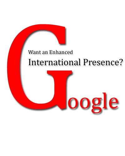 GoogleInternational