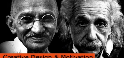 Creative Design and Motivation Quotes
