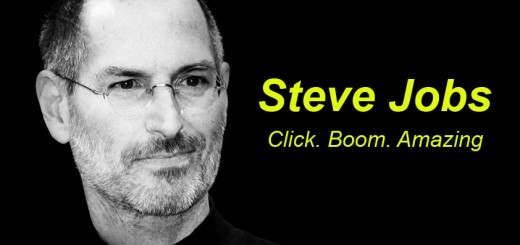 Steve Jobs front