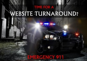 Website Turnaround front