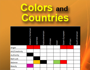 colors and countries 300
