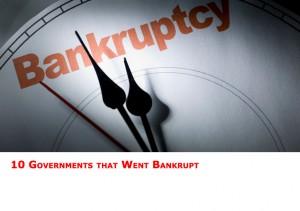 Bankrupcy 1