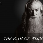 Ganalf - The Path of Wisdom