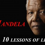 Mandela 10 Lessons of Life