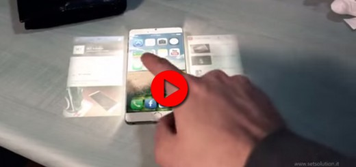 HologramiPhone6