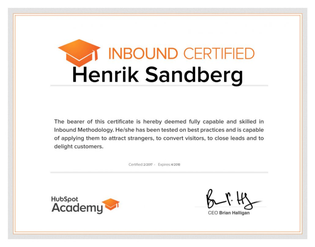 My hubspot certification seocustomer hubspotinbound certification 1030x808 1betcityfo Image collections