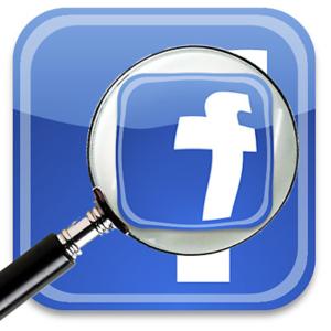 FacebookMagnifying