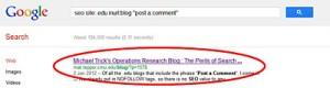 BacklinksGoogle