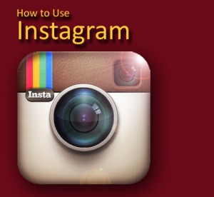 Instagram Red