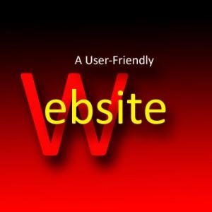 UserFriendlyWebsite