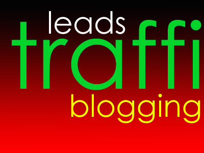 bloggingAndLeadsAndTraffic
