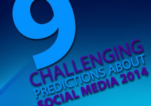 social media predictions 2014