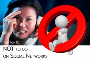 Top 10 not to do on social media2